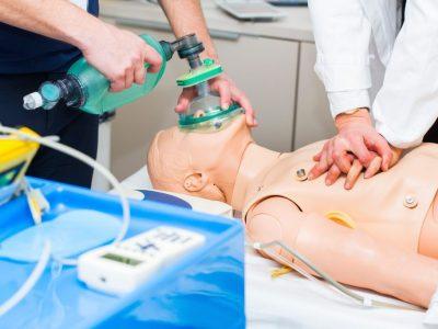 Advanced First Aid & CPR