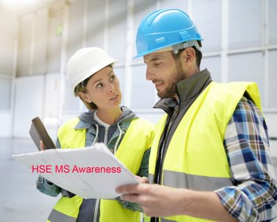 HSE MS Awareness Level Course