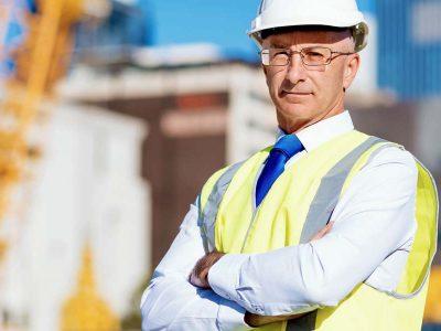 Registered Safety Professional (RSP)