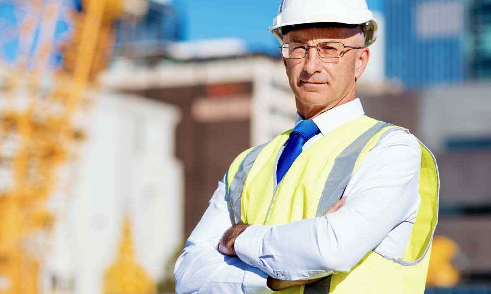 CTSAFE IBOEHS Registered Safety Professional