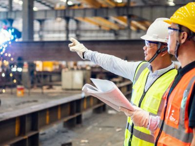 NVQ Level 6 Diploma in Occupational Health and Safety Practice