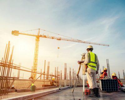 OSHA 10-Hour Construction (Classroom)
