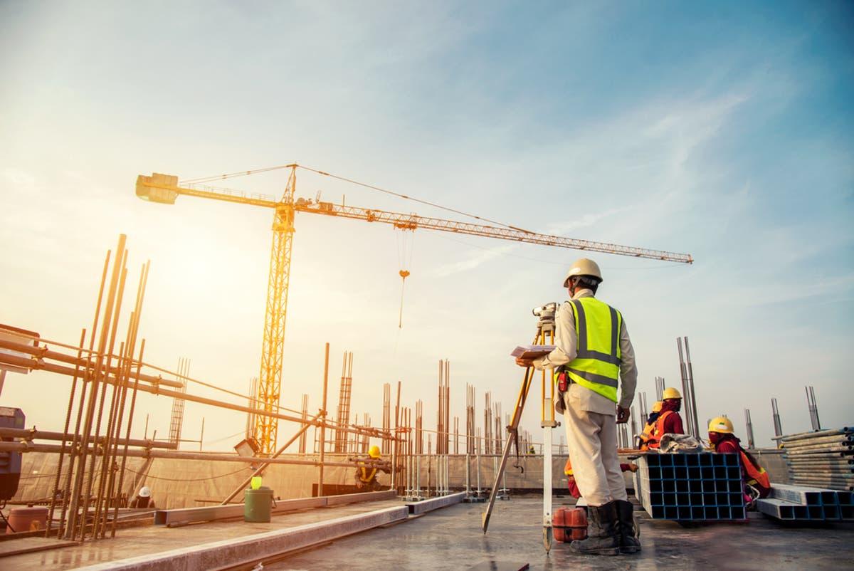 CTSAFE OSHA 10 hour construction class