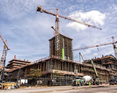 OSHA 30-Hour Construction (Self-study)