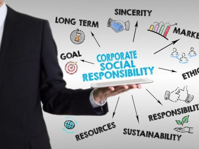 ISO 26000 Social Responsibility Lead Implementer