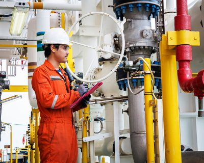 ISO/TS 29001 Oil and Gas Quality Management Systems Lead Auditor