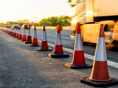ISO 39001 Road Traffic Safety Management Systems Lead Implementer
