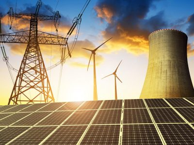 ISO 50001 Energy Management System Lead Implementer