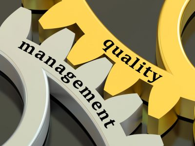 ISO 9001 Quality Management Lead Implementer