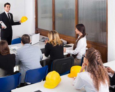 IOSH Managing Safely (Classroom)