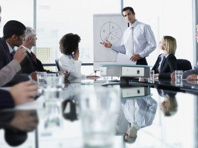 ISO 21500 Project Management Lead Assessor