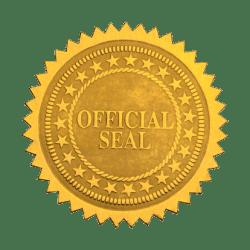 CTSAFE official seal